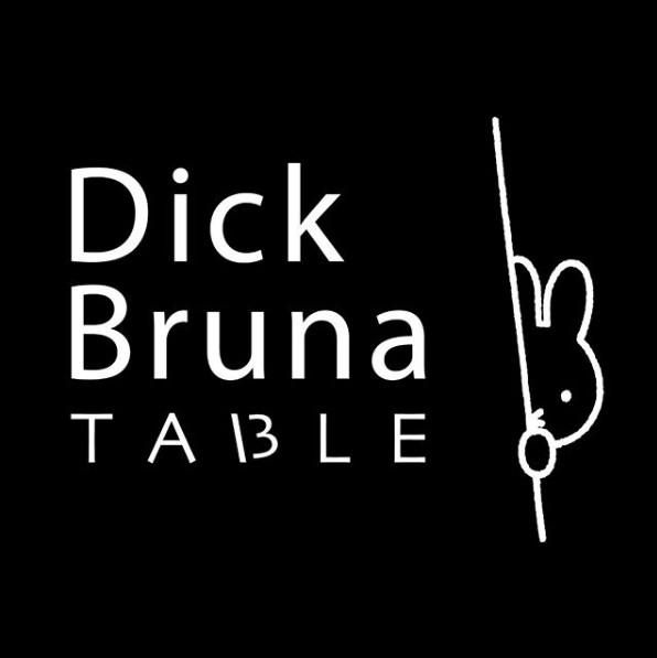 Dick Bruna TABLE ディック・ブルーナ・テーブル