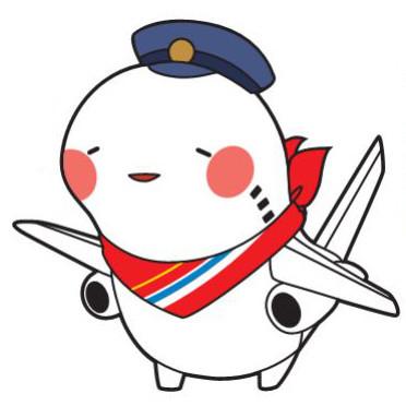 大阪国際空港(伊丹空港)のマスコットキャラクター